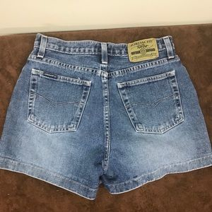 Jordache  vintage mom high waisted shorts 9/10